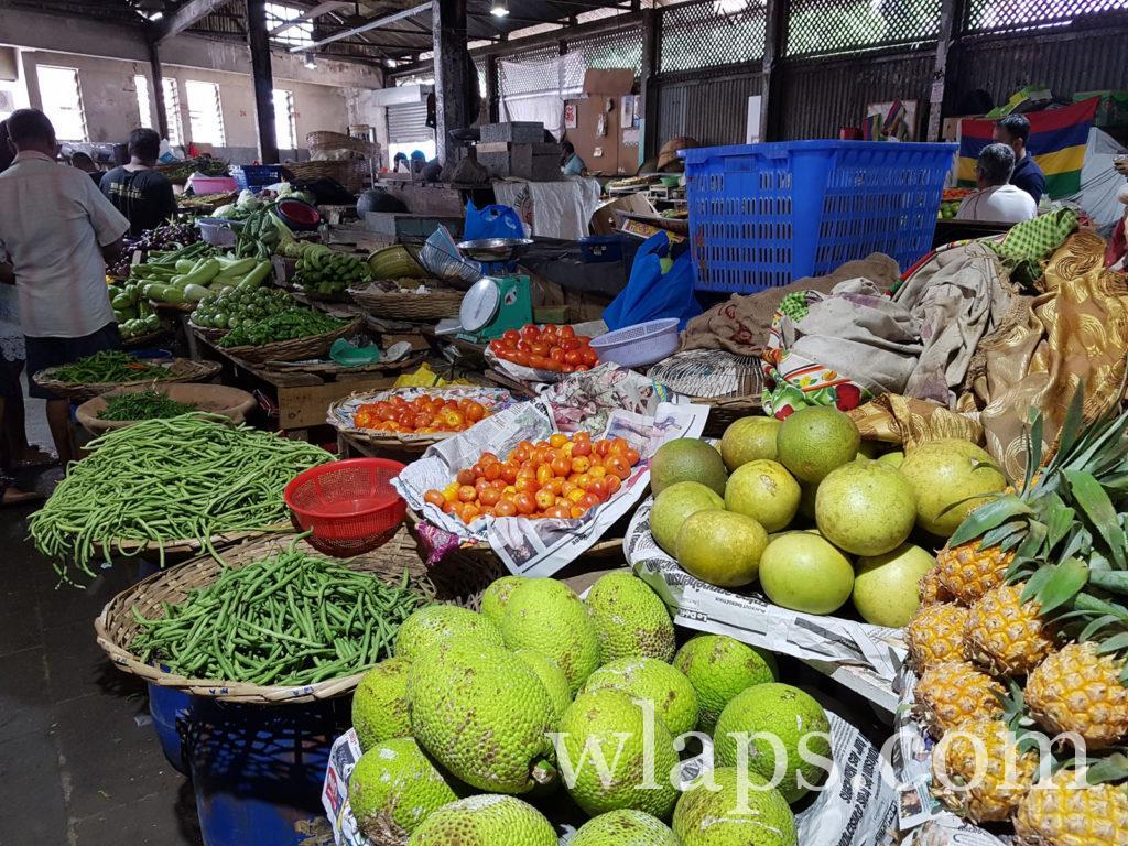 Quels sont les légumes et les fruits exotiques de Maurice ?
