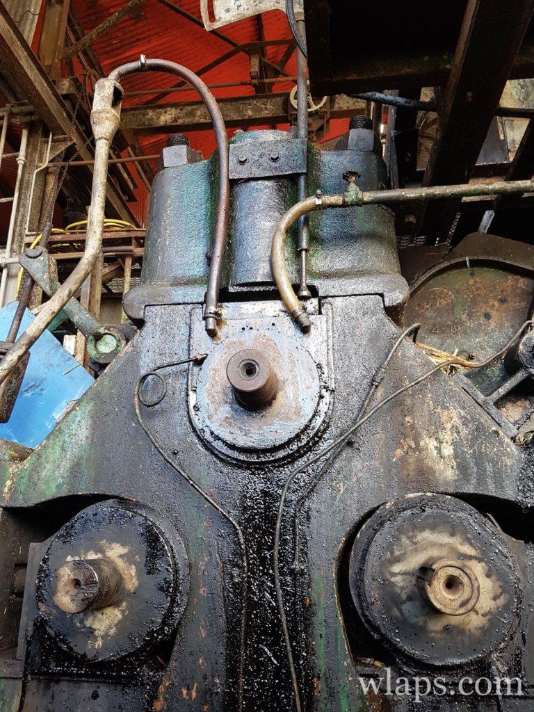 la distillerie Montebello en guadeloupe à visiter absolument