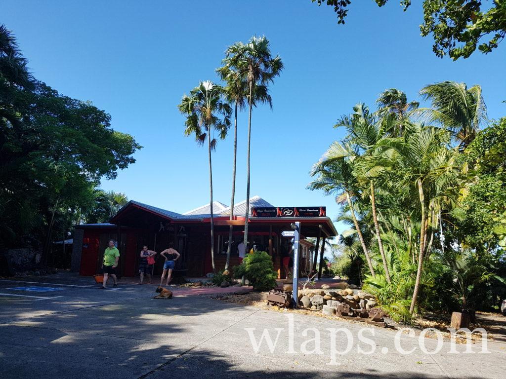 distillerie damoiseau en Guadeloupe : la meilleure distillerie de la Guadeloupe