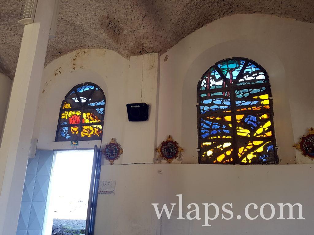 vitraux à la réunion