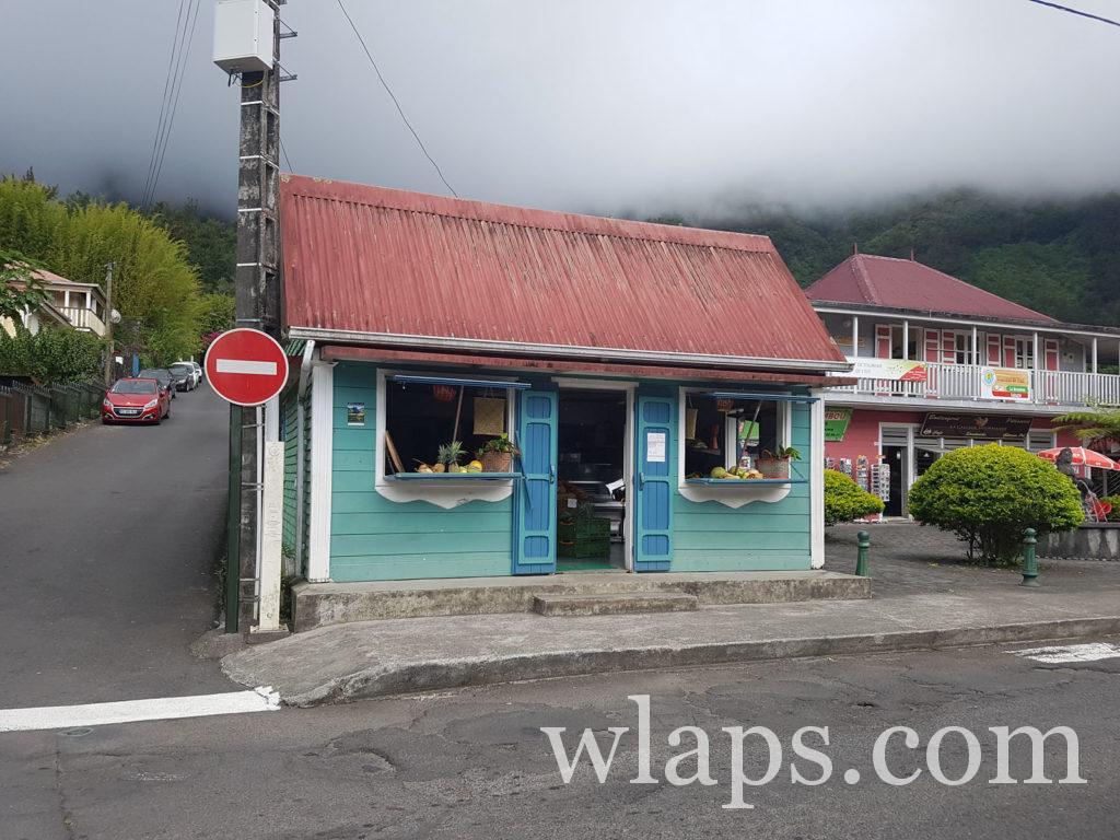 Où loger à La Réunion ? dans une case créole