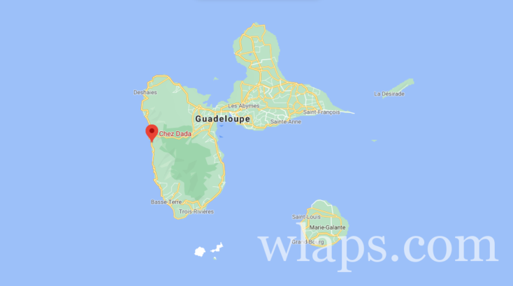 restaurant en Guadeloupe