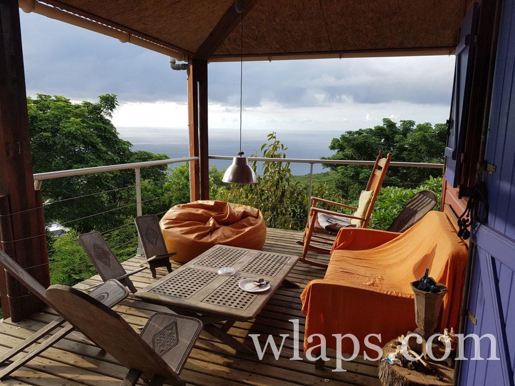 Où se loger à La Réunion ? dans une villa louée sur internet