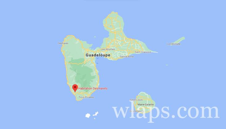 où manger en Guadeloupe