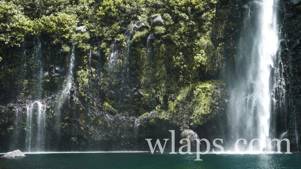 Faire une balade à Grand Bassin à La Réunion