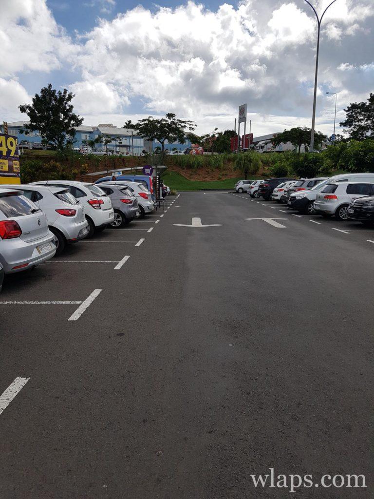 Le meilleur centre commercial de Guadeloupe pour moi c'est Carrefour Destreland