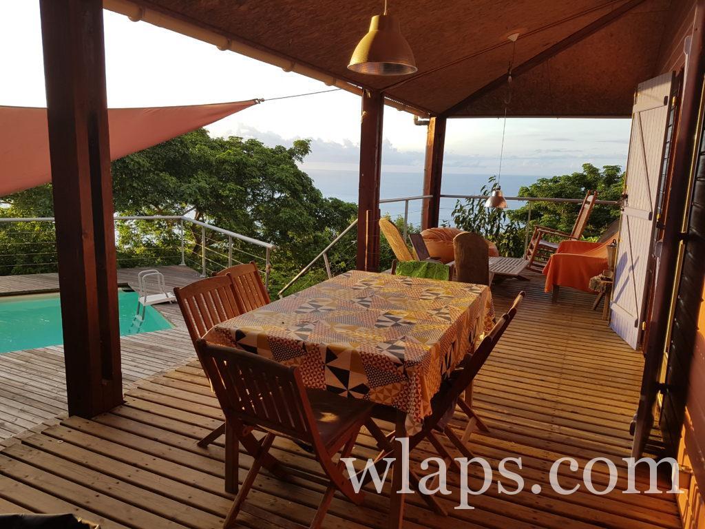 Où dormir à La Réunion ? dans une maison de location