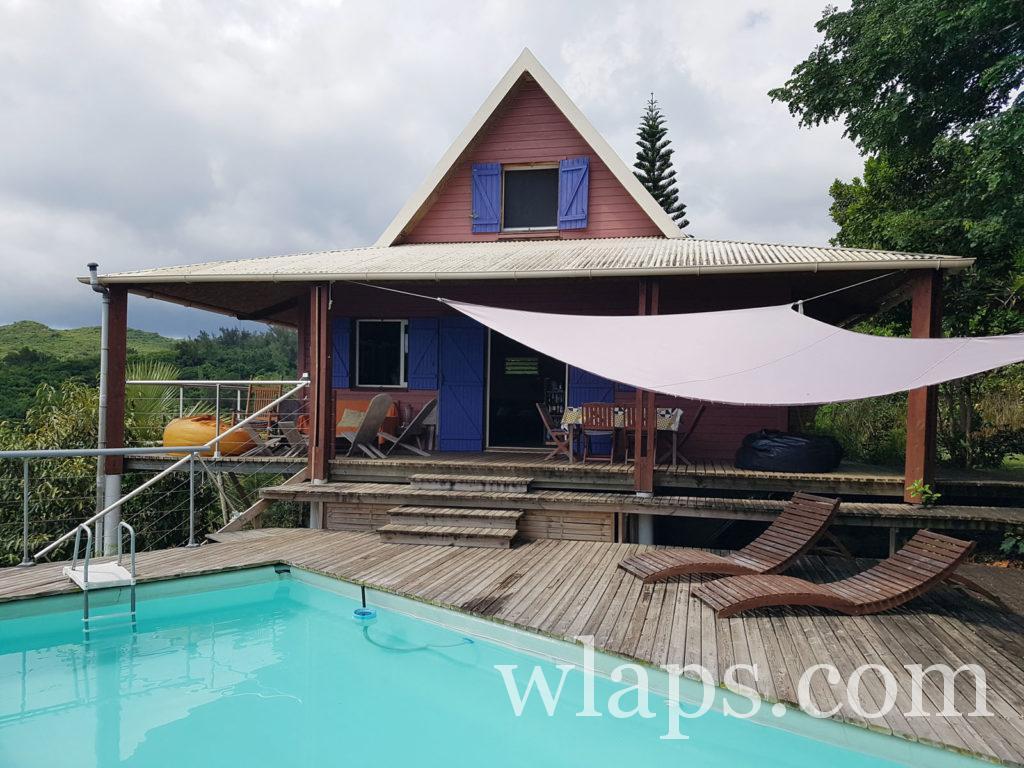 Où loger à La Réunion ? dans une maison de location