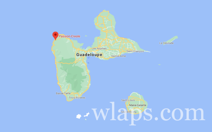 Passion créole en Guadeloupe