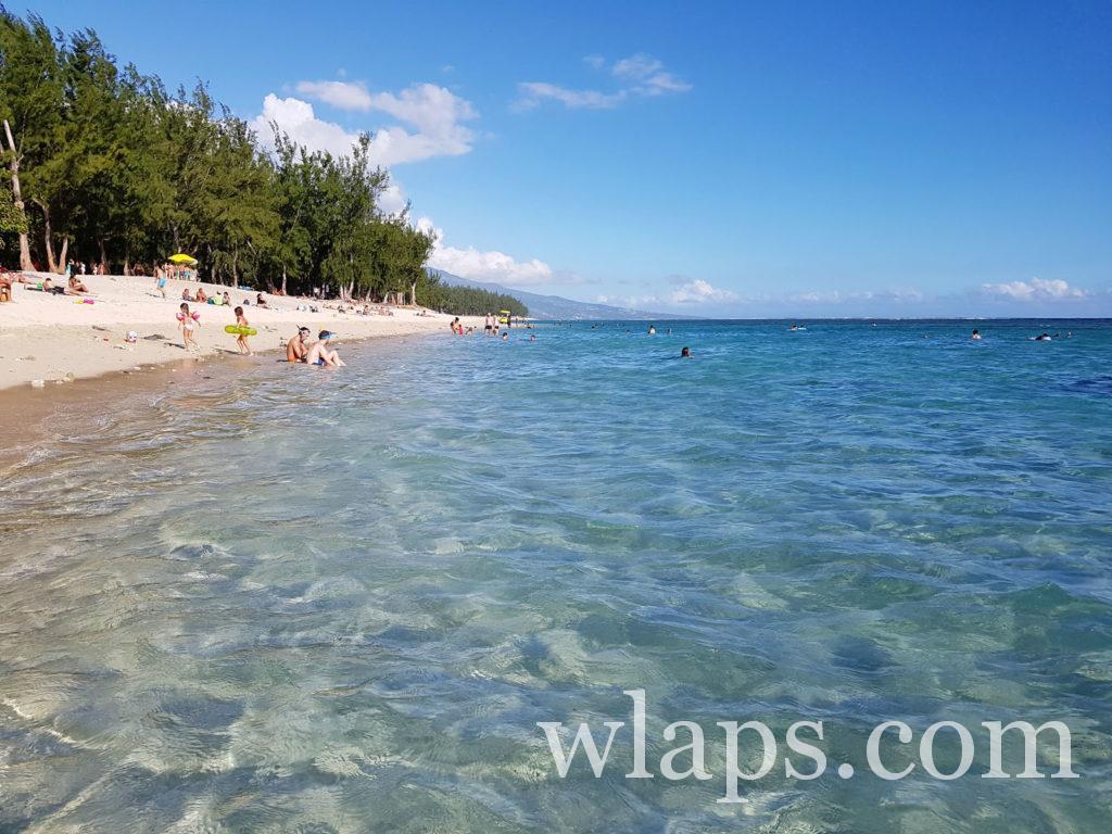 Que voir à La Réunion ? les plages