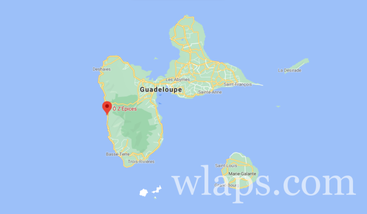 O Z'Épices en Guadeloupe