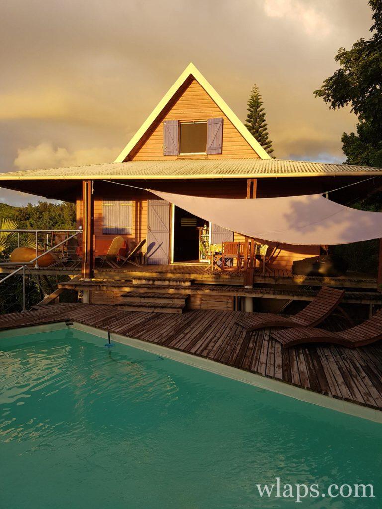 Quel logement choisir à La Réunion ? une maison