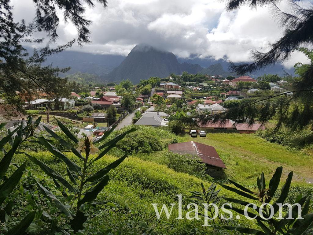 Que voir à La Réunion ? Le magnifique village de Hell Bourg