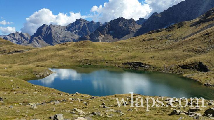 Le lac des Espécières