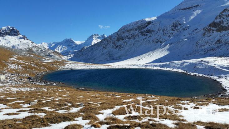Le Lac Rond