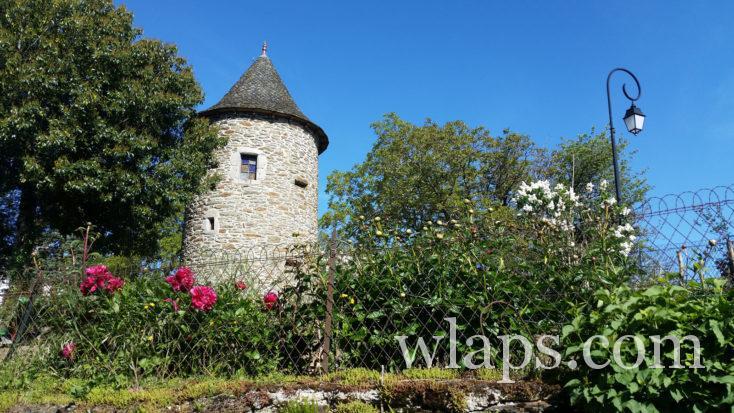 village du Fel