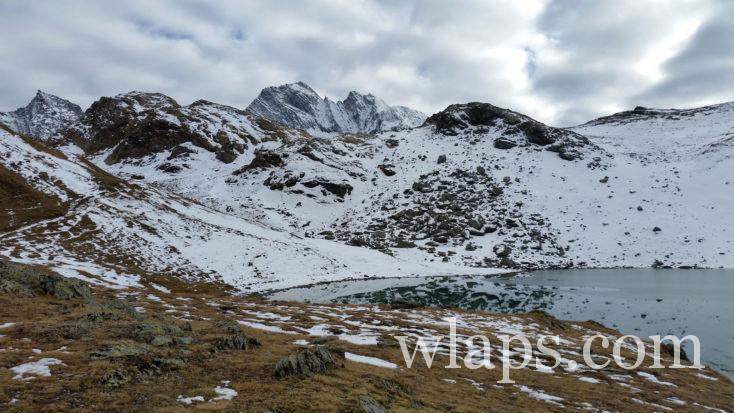Le Lac Blanc de Polset