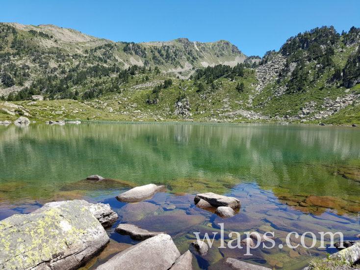 Le Lac Dets Coubous