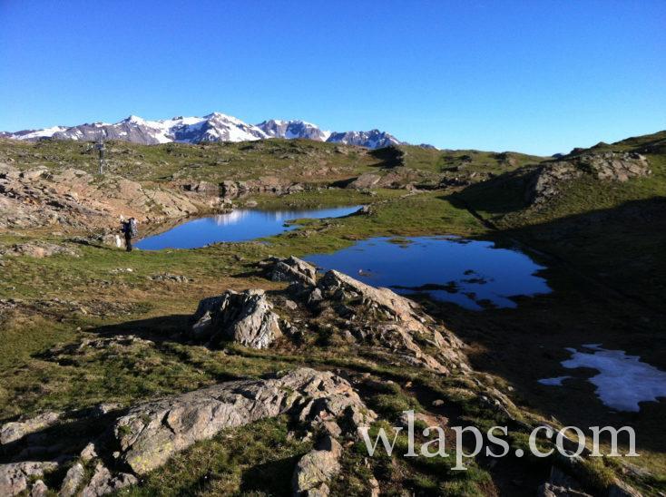 Plateau d'Emparis