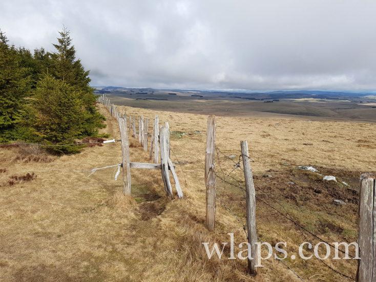 La randonnée au Signal de Mailhebiau