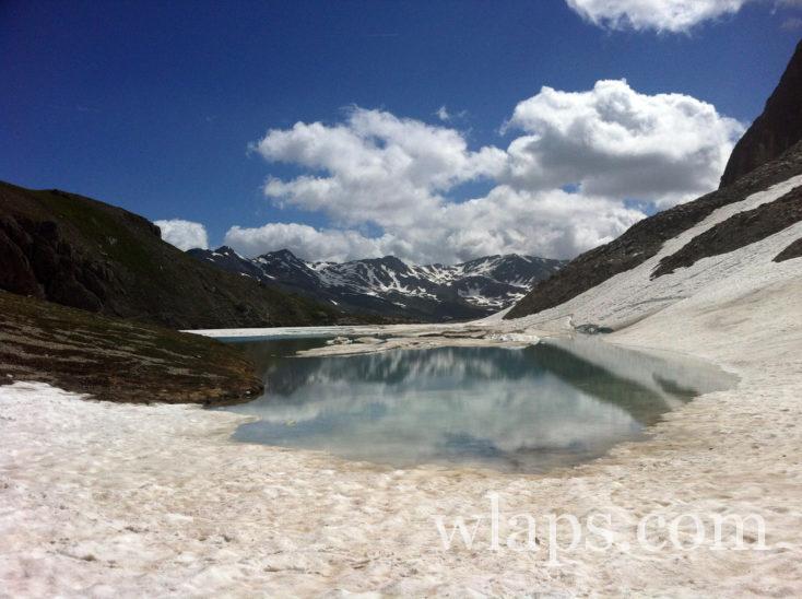 lac des alpes