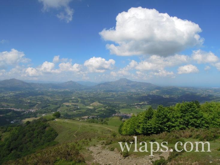 plus belle randonnée au Pays Basque