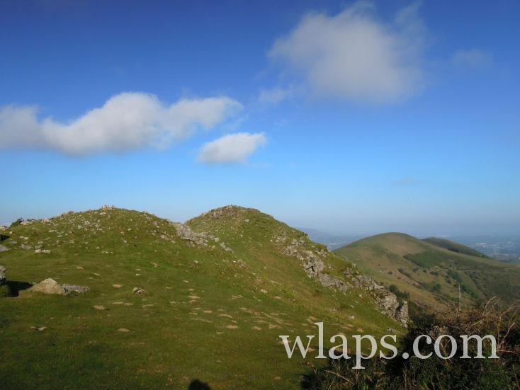 les randonnées dans le Pays Basque
