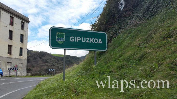 Gipuzkoa (Pays Basque espagnol)
