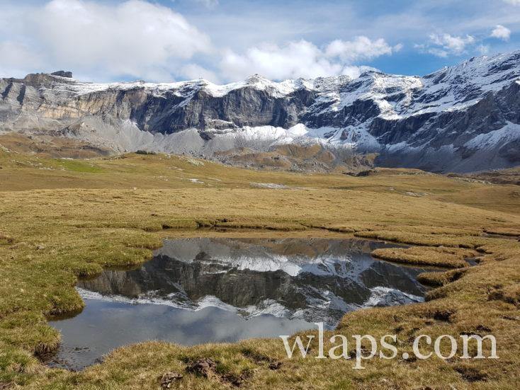 Randonnées enceinte dans les Pyrénées c'est top