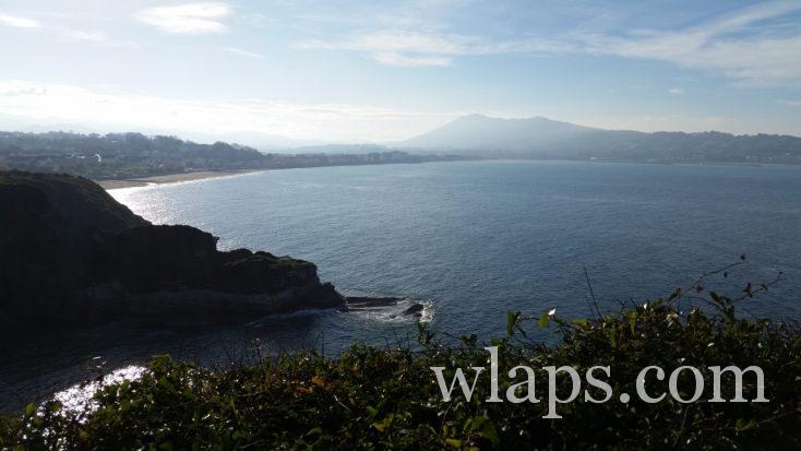 Hendaye et la côte basque
