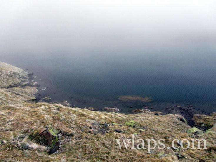 eau du lac des Especières