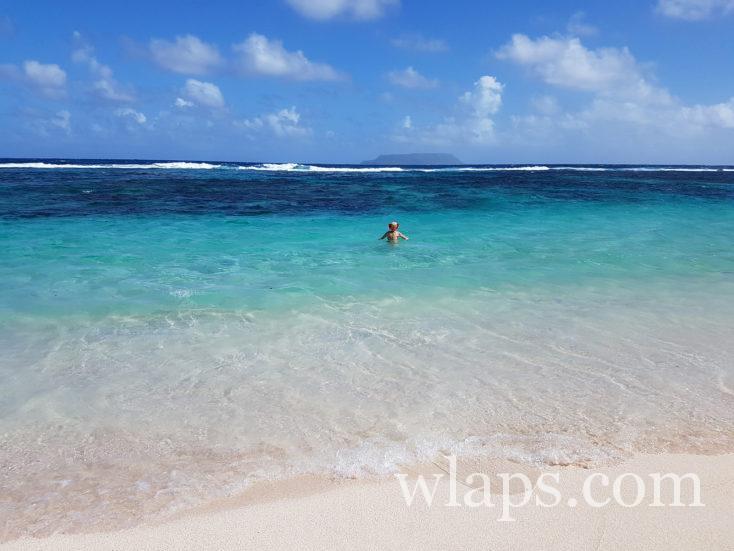 Visiter la Guadeloupe en janvier pour aller sur les plages de l'île