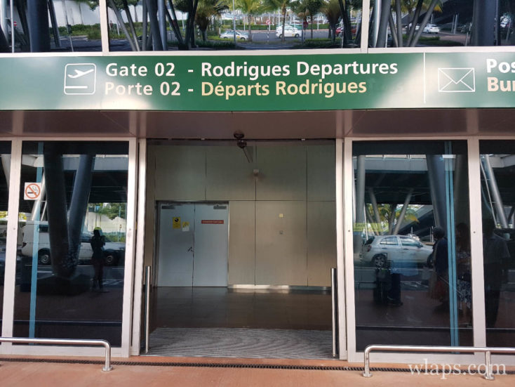 Comment aller sur l'île Rodrigues ?