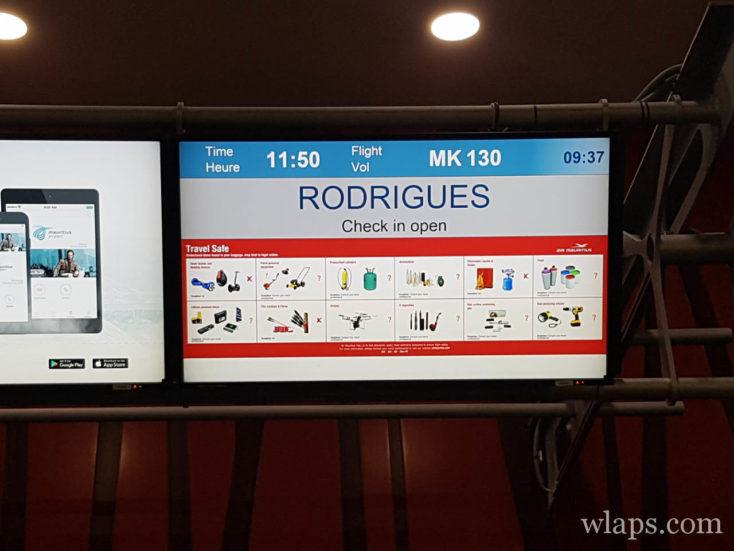 Comment se rendre à Rodrigues ? en avion ou bateau