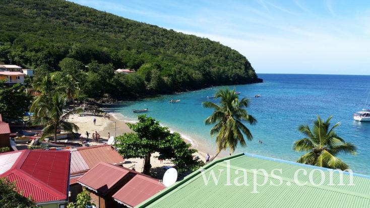 un climat idéal pour aller visiter la Martinique en décembre