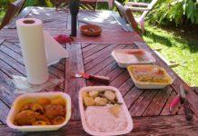 traiteur poivre et vanille à saint françois en Guadeloupe